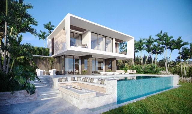 Romano Green Villas