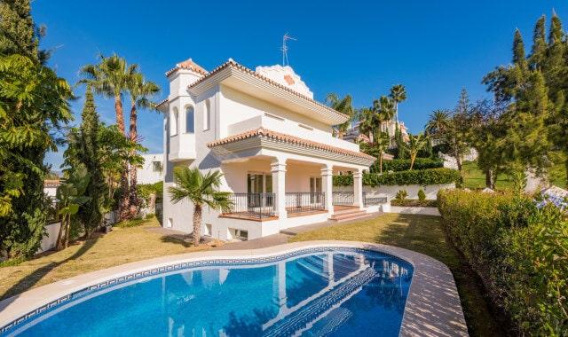 Villa 475-AB