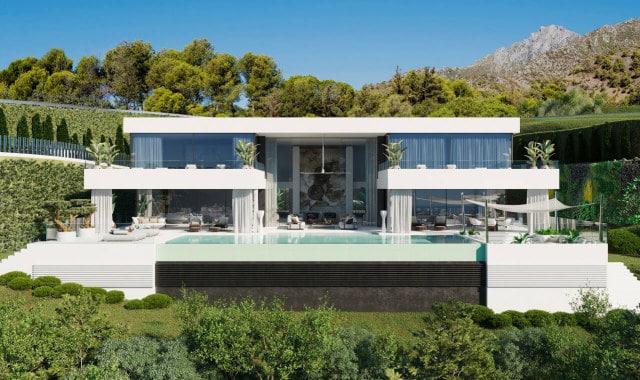 Villa Avant-Garde